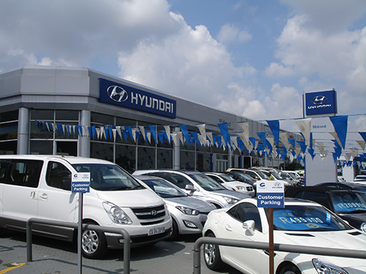 Car Dealers In Midrand Dealer Directory