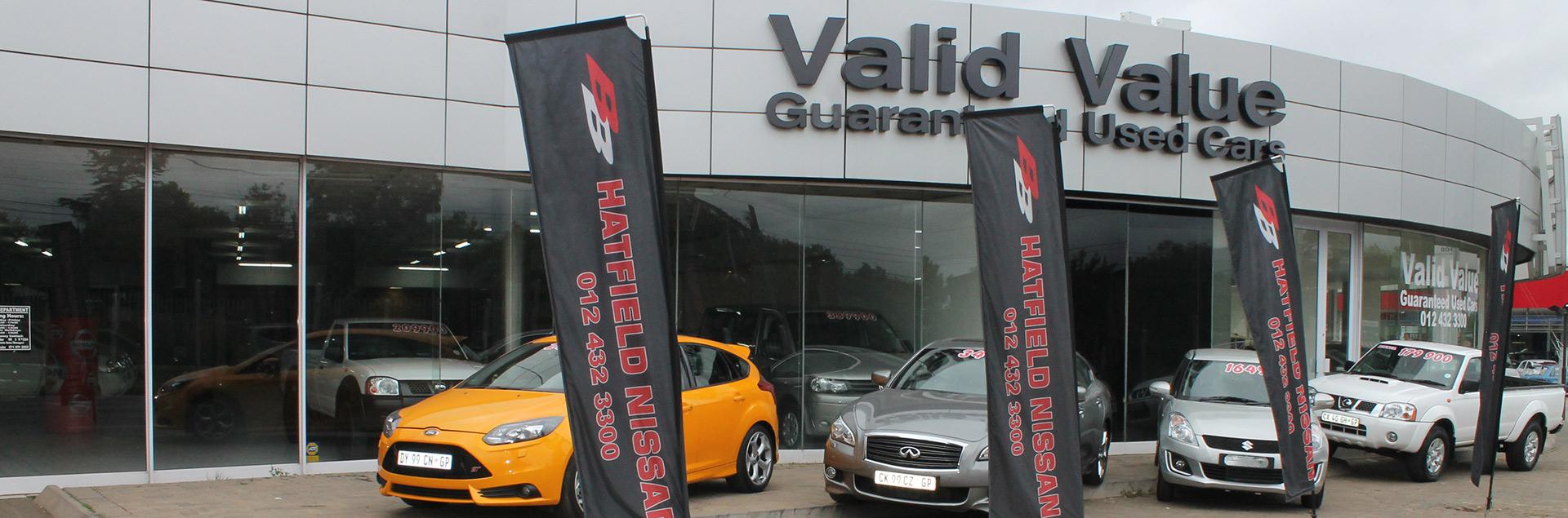 Bb Hatfield Nissan Hatfield Pretoria Gauteng South Africa Cars Co Za